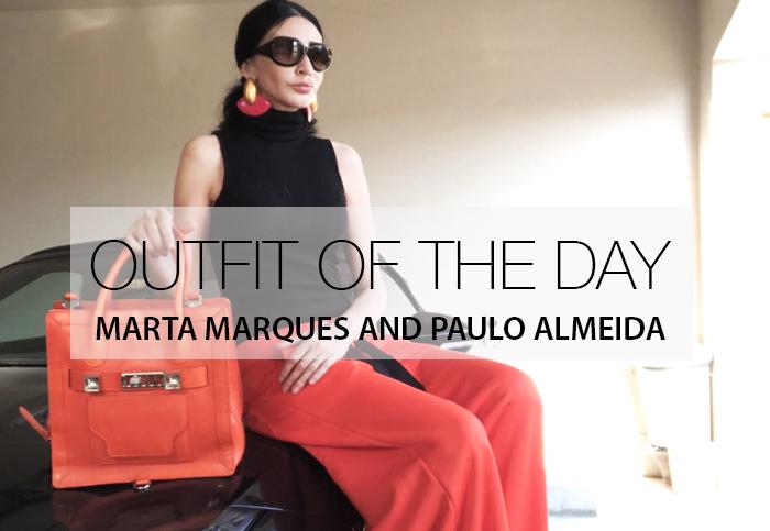 MARTA MARQUES AND PAULO ALMEIDA