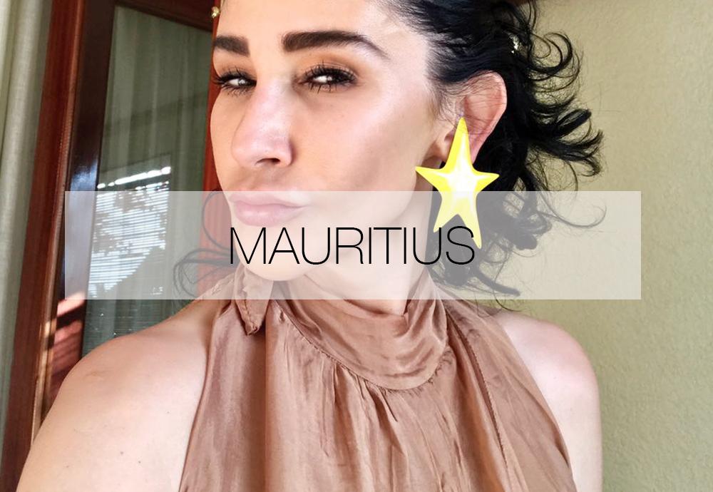 MAURITIUS IN COLOUR